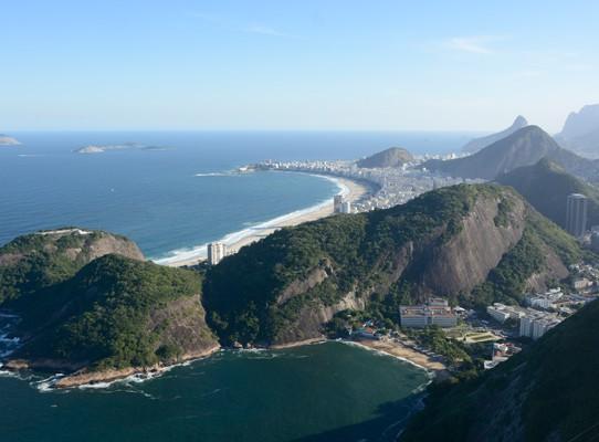 Rio de Janeiro 2014