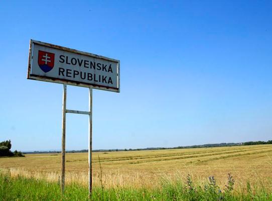 Slovakia & Czech Republic 2006