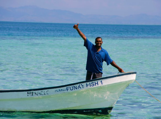 Fiji & New Zealand 2010