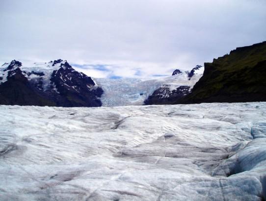 Eruptions of Eyjafjallajökull