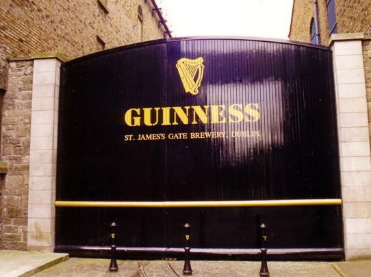 Ireland 1999
