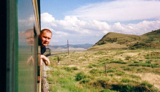 Trans-Siberian Railway - The Greatest Journey