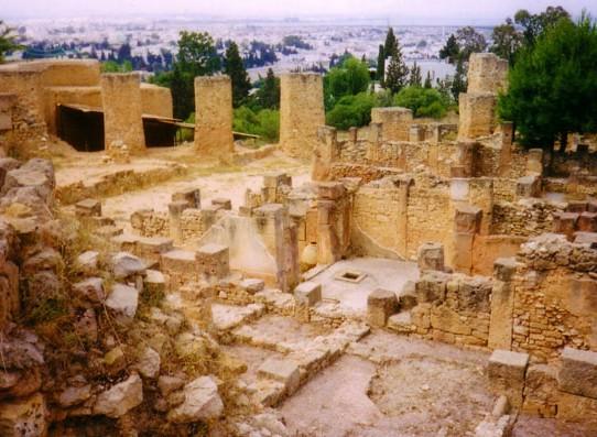 Tunisia 2001
