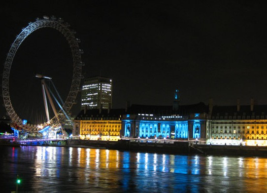 UK 2009