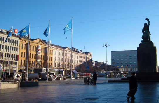 Vaasa 2010