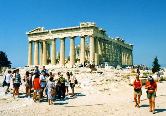 Aegina 1996