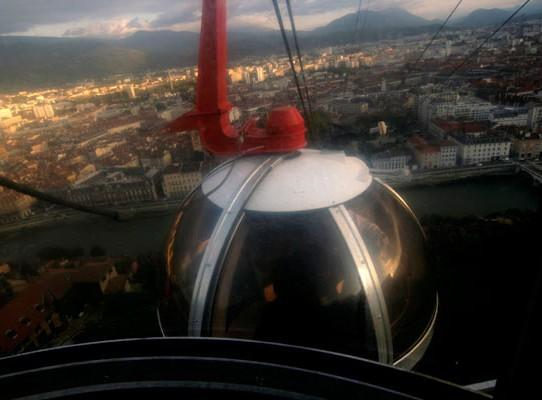 Grenoble 2007