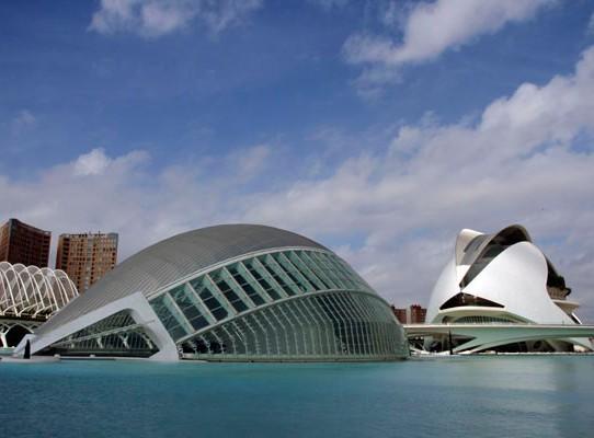 Valencia 2008